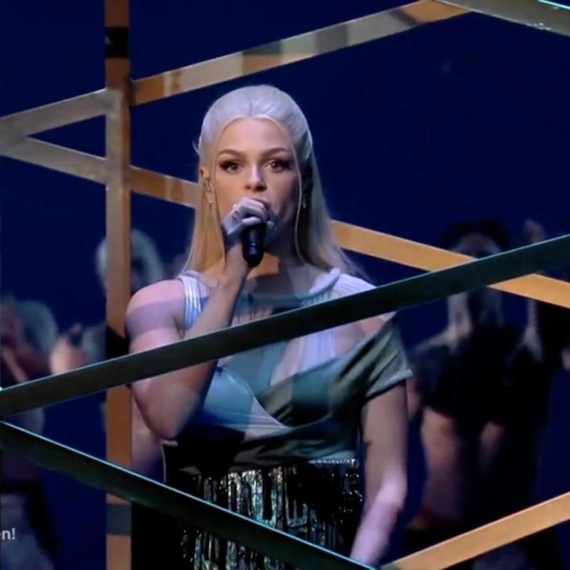 Studenten op Eurovision songfestival 2021