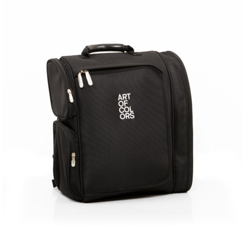 Make-up set MAC Cosmetics + ZUCA Backpack