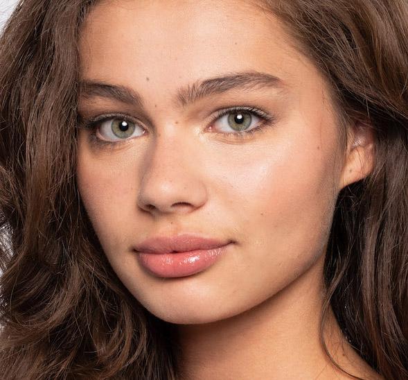 Modellenbank Art of Colors makeup artist school
