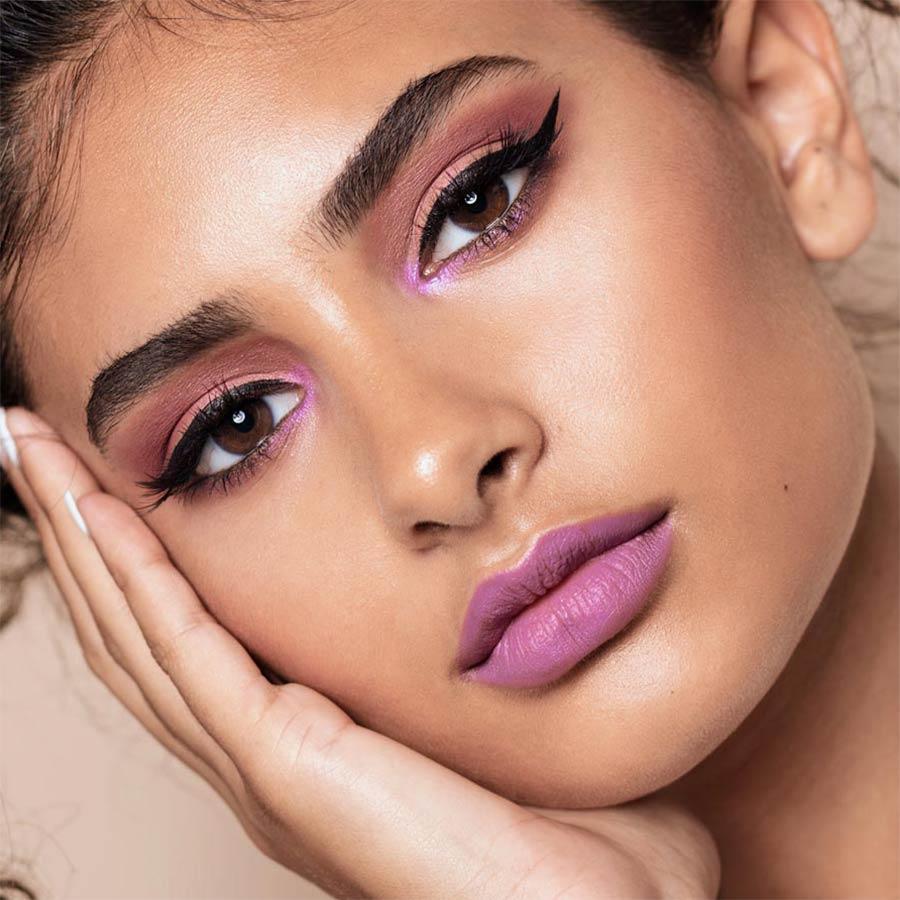Opleiding visagie cursus MUAH Art of Colors makeup artist school